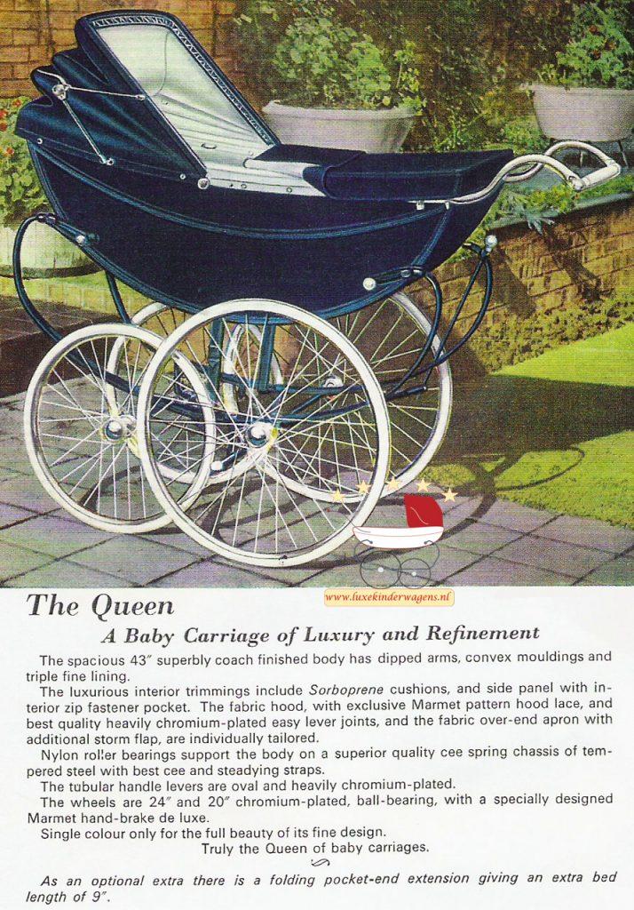 Queen, 1964