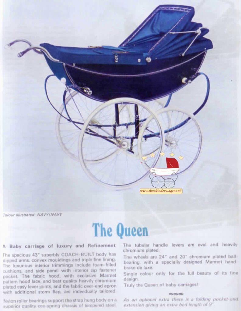 Queen, 1968