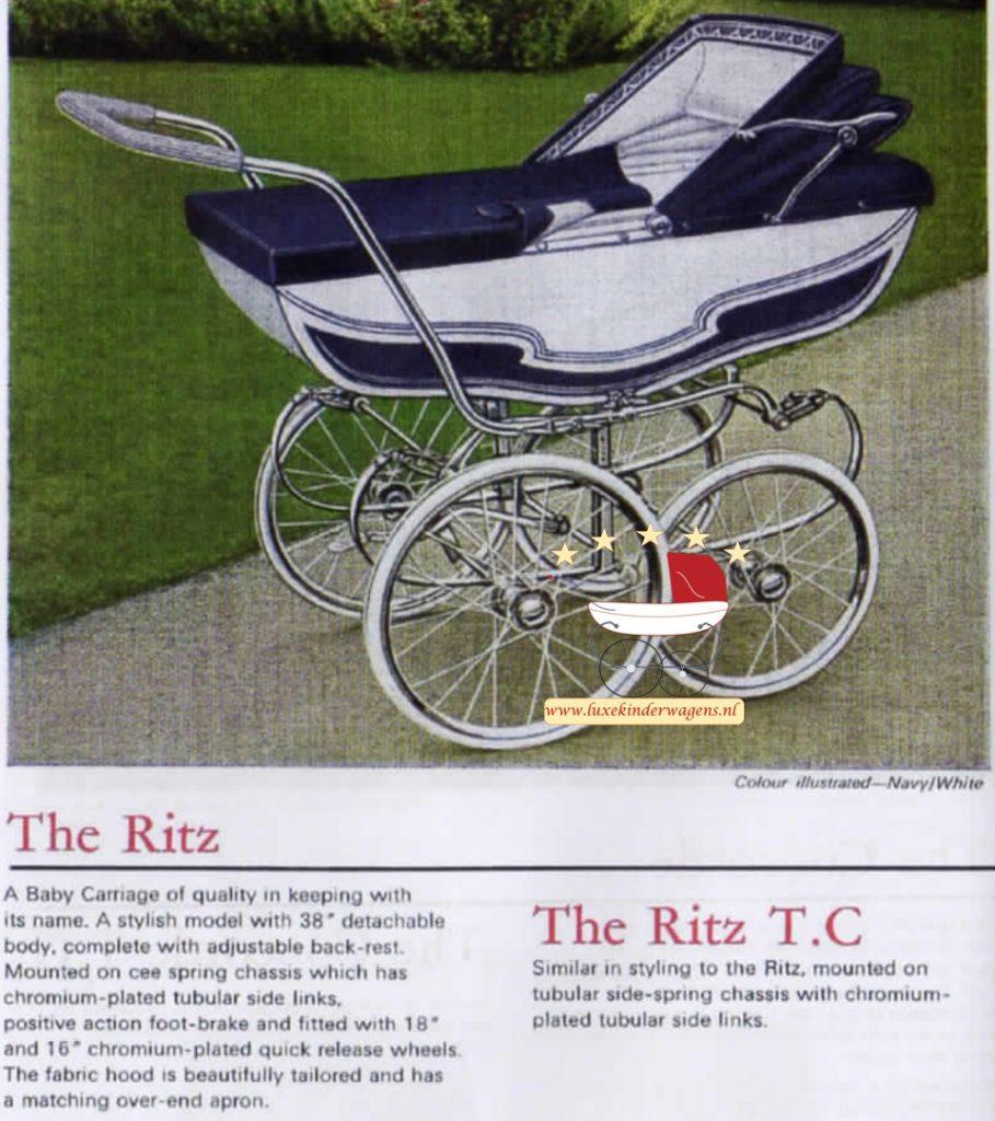 Ritz, 1967