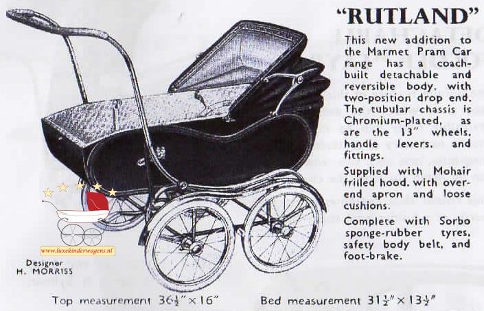 Ruthland, 1951