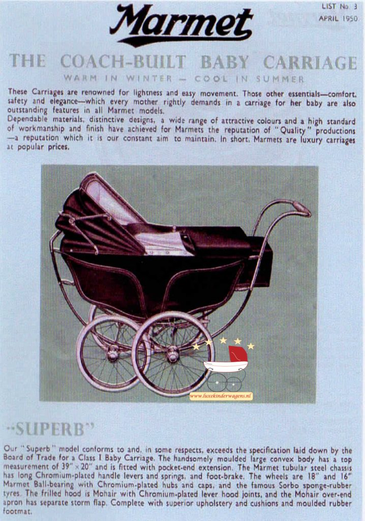 Superb 1950