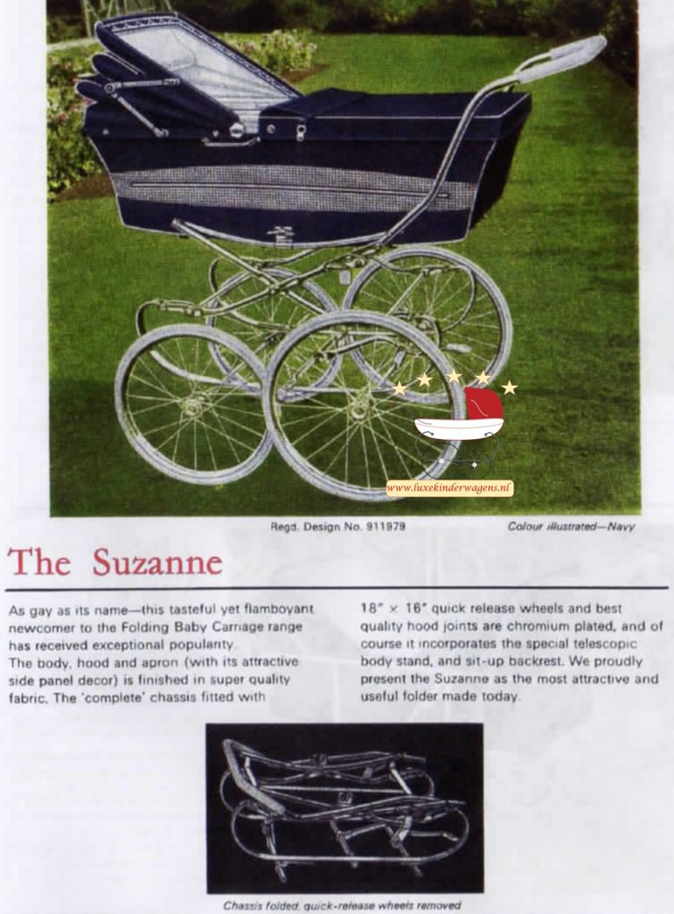 Suzanne 1967