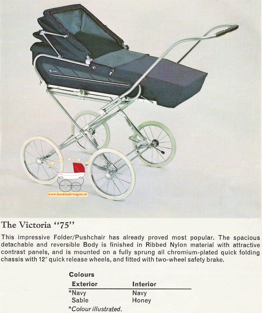 Victoria 75