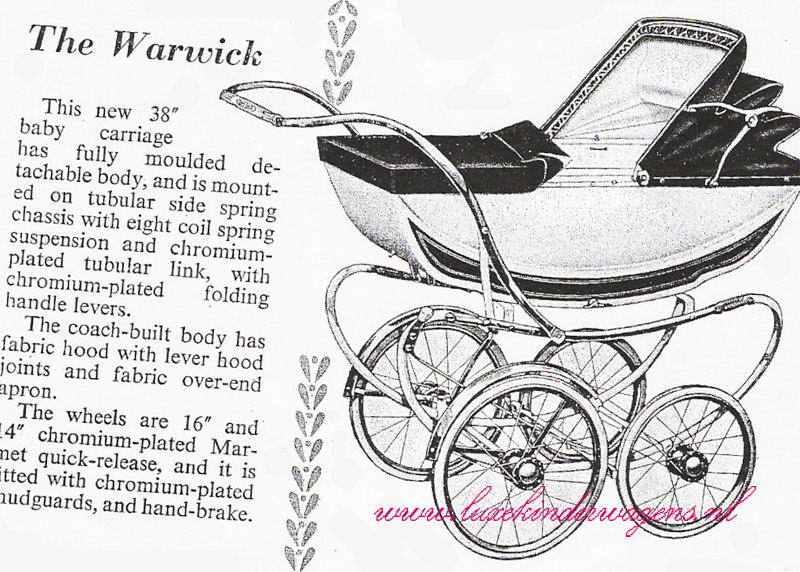 Warwick, 1963