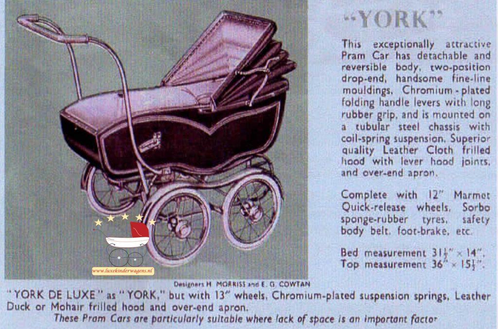 York, 1950