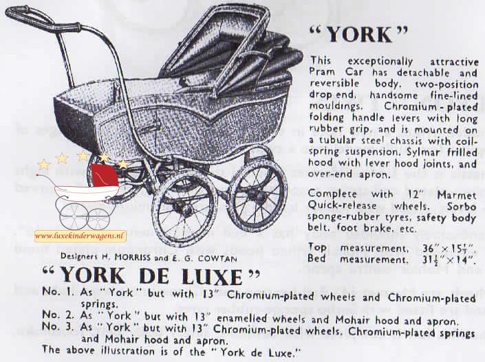 York, 1951