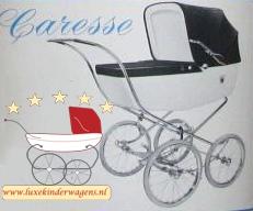 Pedigree Caresse-F