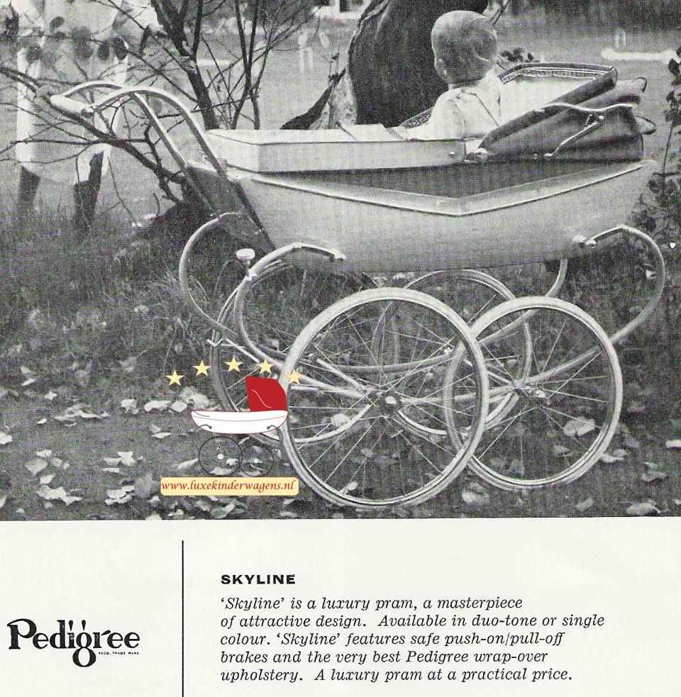 Pedigree Skyline 1961