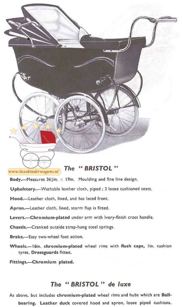 Restmor Bristol 1939