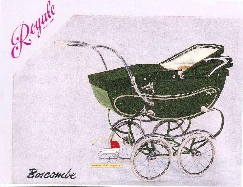 Royale Boscombe 1959