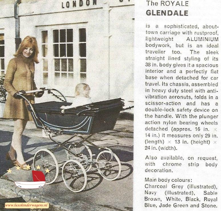Royale Glendale 1968