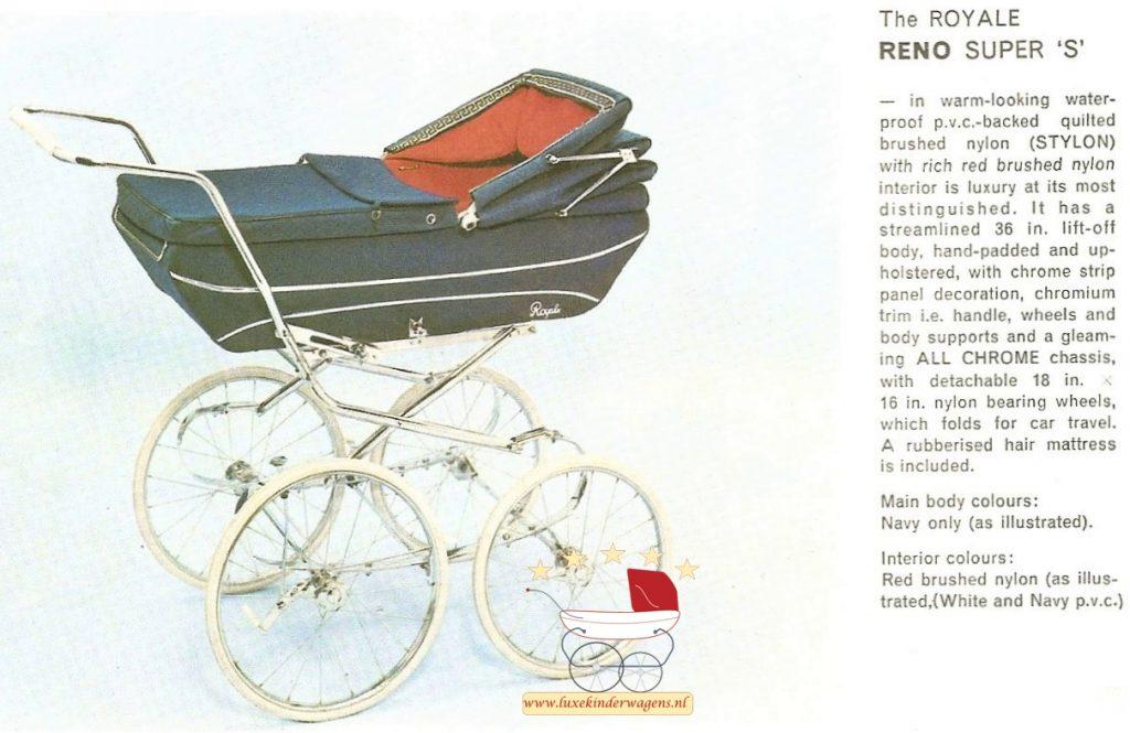Royale Reno Super S 1960