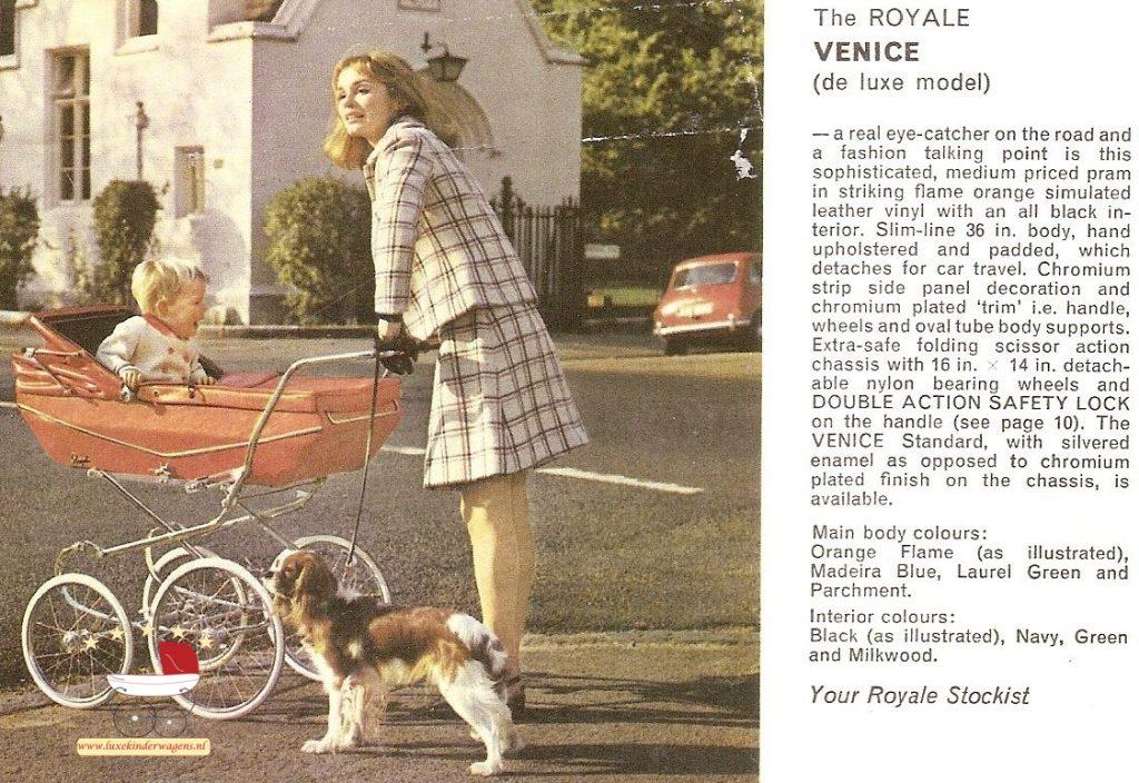 Royale Venice de Luxe 1960