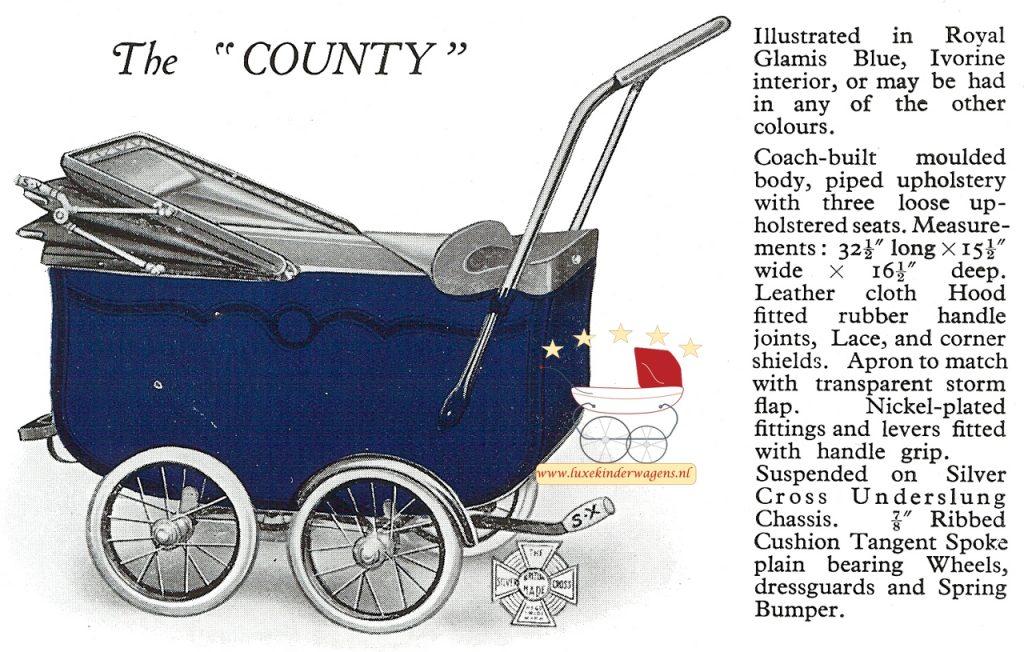 Silver Cross County