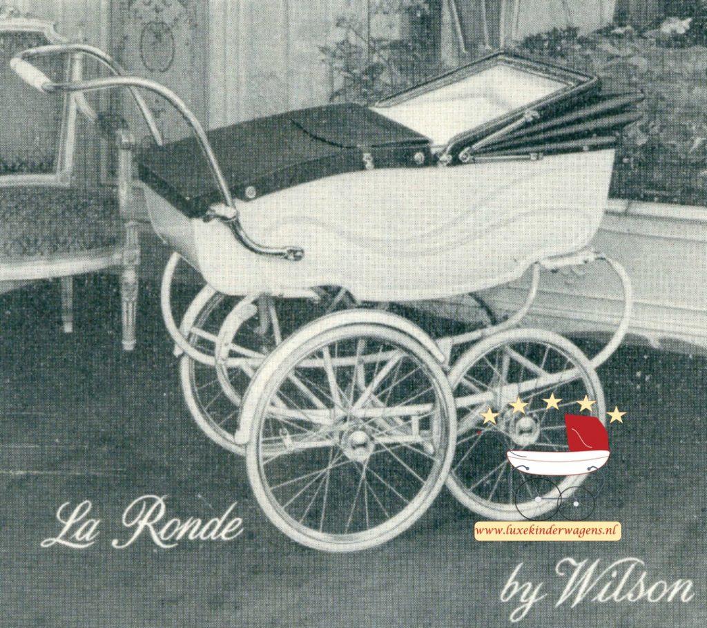 Wilson La Ronde 1958