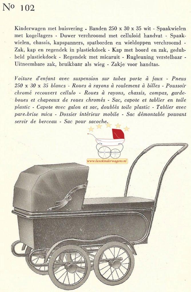 No 102, 1957