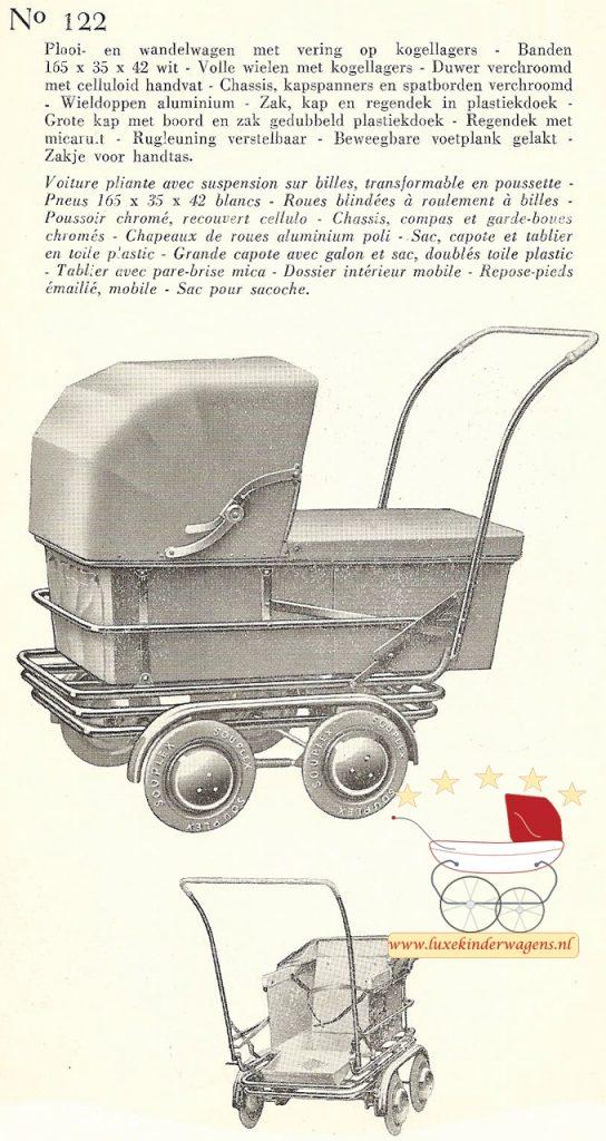 No 122, 1957